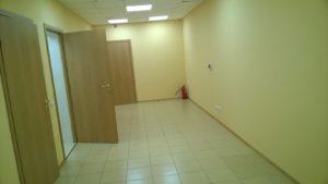 офисное помещение, 243.60 м2