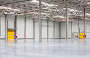 Аренда склада и производственных помещений