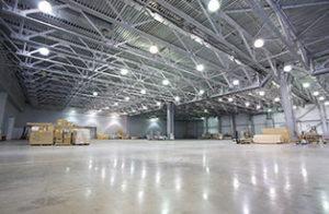 Продажа склада и производственных помещений